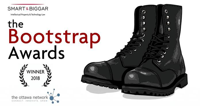 Bootstrap Award