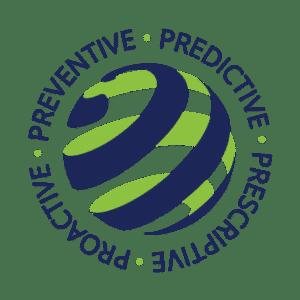 Proactive • preventive • predictive • Prescriptive
